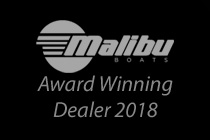 Malibu Award Winning Dealer Model Year 2018